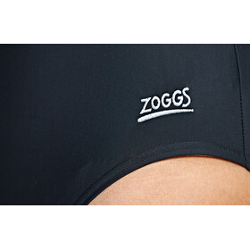 Zoggs Coogee Traje de baño Sonicback Mujer, black